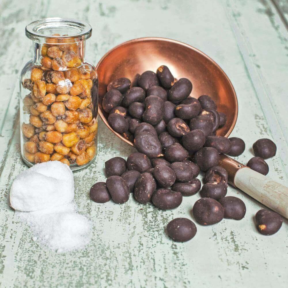 chocolate kikos
