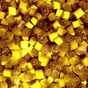 Caramelos artesanales de Limón