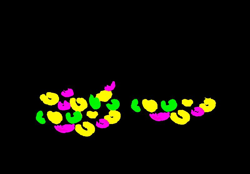 caramelos personalizados formatos