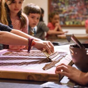 talleres artesanales barcelona